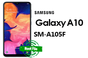 samsung a105f root
