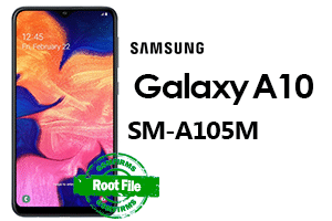 samsung a105m root