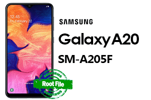 samsung a205f root