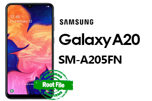 samsung a205fn root