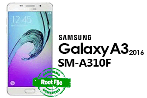 samsung a310f root