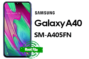 samsung a405fn root