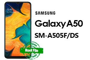 samsung a505f-ds root