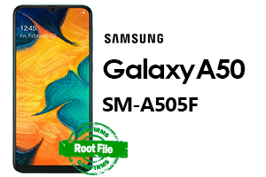 samsung a505f root