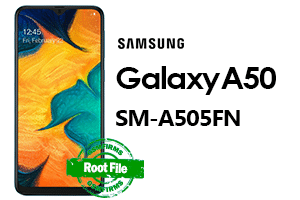 samsung a505fn root