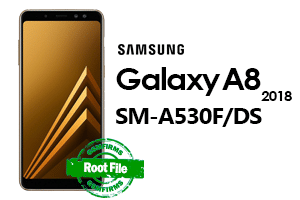 samsung a530f-ds root