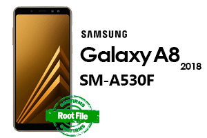 samsung a530f root