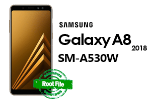 samsung a530w root