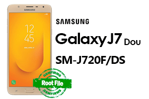 samsung j720f-ds root