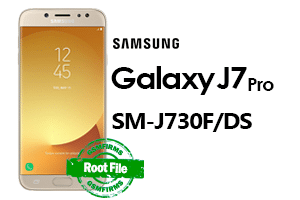 samsung j730f-ds root
