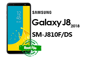 samsung j810f-ds root