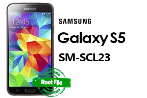 samsung scl23 root