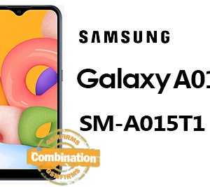 samsung a015t1 combination