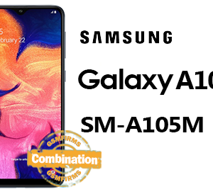 samsung a105m combination