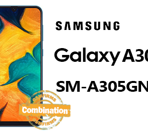 samsung a305gn combination