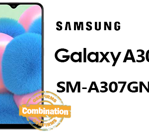 samsung a307gn combination