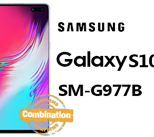 samsung g977b combination