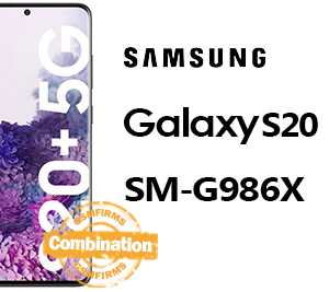 samsung g986x combination