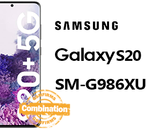 samsung g986xu combination
