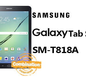 samsung t818a combination
