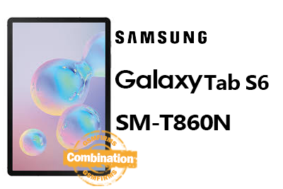 samsung t860n combination