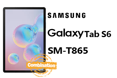 samsung t865 combination