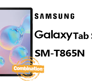 samsung t865n combination