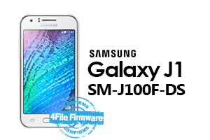 samsung j1 j100f-ds 4file firmware android 4.4.4 stock firmware