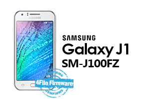 samsung j1 j100fz 4file firmware android 4.4.4 stock firmware
