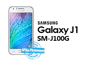 samsung j1 j100g 4file firmware android 4.4.4 stock firmware