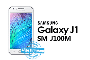samsung j1 j100m 4file firmware android 4.4.4 stock firmware