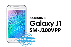 Samsung j100vpp 4file firmware android 5.1.1
