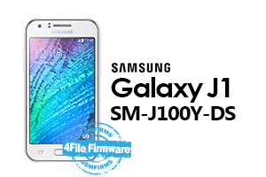samsung j1 j100y-ds 4file firmware android 4.4.4 stock firmware