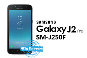 samsung j2 pro j250f 4file firmware android 7.1.1 stock firmware