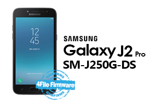 samsung j2 Pro j250g-ds 4file firmware android 7.1.1 stock firmware