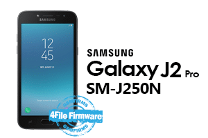 samsung j2 pro j250n 4file firmware android 7.1.1 stock firmware