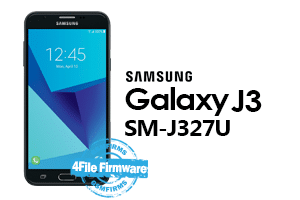 samsung j3 2017 j327u 4file firmware android 8.1 stock firmware
