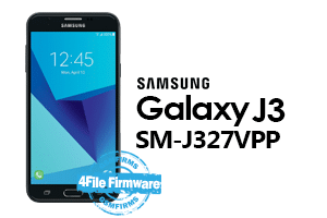 samsung j3 2017 j327vpp 4file firmware android 8.1 stock firmware