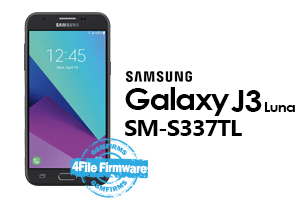 samsung j3 Luna s337tl 4file firmware android 8.0 stock firmware