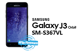 samsung j3 orbit s367vl 4file firmware android 8.0 stock firmware