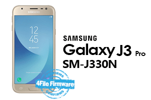 samsung j3 pro j330n 4file firmware android 8.0 stock firmware