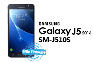 samsung j5 2016 j510s 4file firmware android 7.1.1 stock firmware