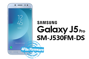 samsung j5 pro j530fm-ds 4file firmware android 8.1 stock firmware