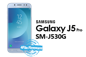 samsung j5 pro j530g 4file firmware android 8.1 stock firmware
