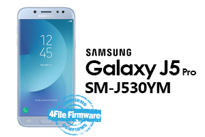samsung j5 pro j530ym 4file firmware android 8.1 stock firmware
