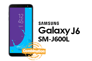 samsung j6 2018 j600l combination file download