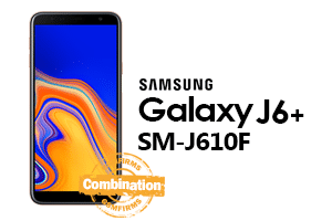 samsung j6 plus j610f combination file download