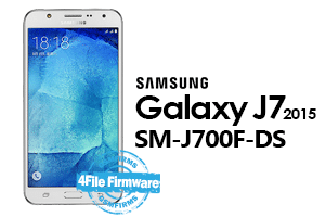 samsung j7 2015 j700f-ds 4file firmware android 6.0.1 stock firmware
