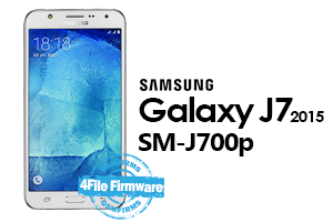samsung j7 2015 j700p 4file firmware android 7.1.1 stock firmware