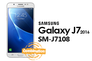 samsung j7 2016 j7108 combination file download